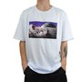 Camiseta DGK Spaced Out Branco