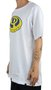 Camiseta Drop Dead Classic Logo II Branco