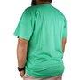 Camiseta Element Seal Big Verde Claro