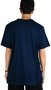 Camiseta Element Seal Green Azul Marinho