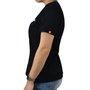 Camiseta Element Skate Preto