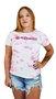 Camiseta Element Tie Dye Blazin Rosa