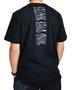 Camiseta Element Vogel Preto