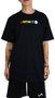 Camiseta Element Youth Horizontal Preto