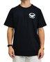 Camiseta Gord's House Hand Shake Preto
