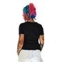 Camiseta Grow Company Gobold Girl Preto