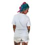 Camiseta Grow Company More Vibe Branco