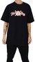 Camiseta High Company Badball Preto