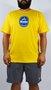 Camiseta Hocks Banana Amarelo