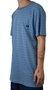 Camiseta Hocks Etnico Azul