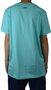 Camiseta Hocks Geo Verde Água