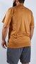 Camiseta Hocks Kiwi Caramelo