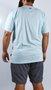 Camiseta Hocks Nuvem Azul Claro