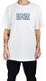 Camiseta Hocks Promo Peace Off White