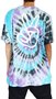 Camiseta Hocks Vibez Azul/Rosa