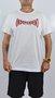 Camiseta Indepedent Span Logo Branco