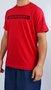 Camiseta Independent Bar Logo 1 Color Vermelo