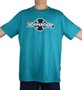 Camiseta Independent Big OGBC Verde