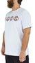 Camiseta Independent Valient Branco