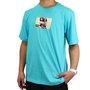 Camiseta Kingston Cheech & Chong Azul