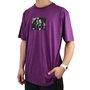 Camiseta Kingston Freiras Roxo