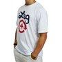 Camiseta LRG Cyrcle Branco