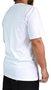 Camiseta LRG Logo Plus Tee Branco