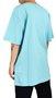 Camiseta LRG Mount High Tree Tee Azul Claro