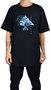 Camiseta LRG Mount High Tree Tee Preto