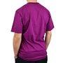 Camiseta LRG Quick Core Roxo