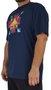 Camiseta LRG Tree Rituals Azul Marinho