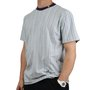 Camiseta Mess Bars Roxo