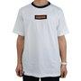 Camiseta Mess Special Title Branco
