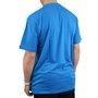 Camiseta Mess Wormhole Azul Claro