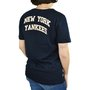 Camiseta New Era Girls MLB Yankees Azul Marinho
