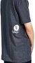 Camiseta New Era MLB Chicago White Sox Mescla Escuro