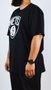 Camiseta New Era NBA Brooklyn Nets Big Preto