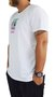 Camiseta RVCA Condensed Branco