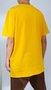 Camiseta RVCA Logo Big Amarelo