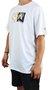 Camiseta RVCA VA Montage Big Branco