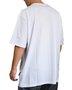 Camiseta Santa Cruz Big Home Coming Branco