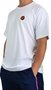 Camiseta Santa Cruz Classic Dot Chest Branco