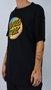 Camiseta Santa Cruz Contra Dot Pop Preto