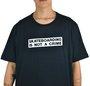 Camiseta Santa Cruz Crime Preto