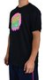 Camiseta Santa Cruz Rad Dot Preto