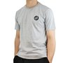 Camiseta Santa Cruz Reverse Dot Mescla Claro