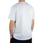 Camiseta Thrasher Flame Mag Branco