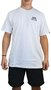 Camiseta Vans Authentic Branco