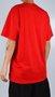Camiseta Vans Classic Logo Vermelho