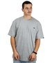 Camiseta Vans Core Basics Mescla Claro
